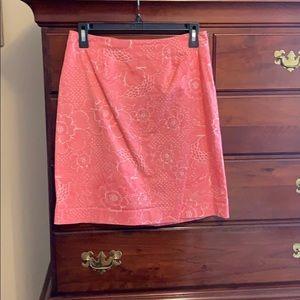 Geoffrey Beene Sport skirt